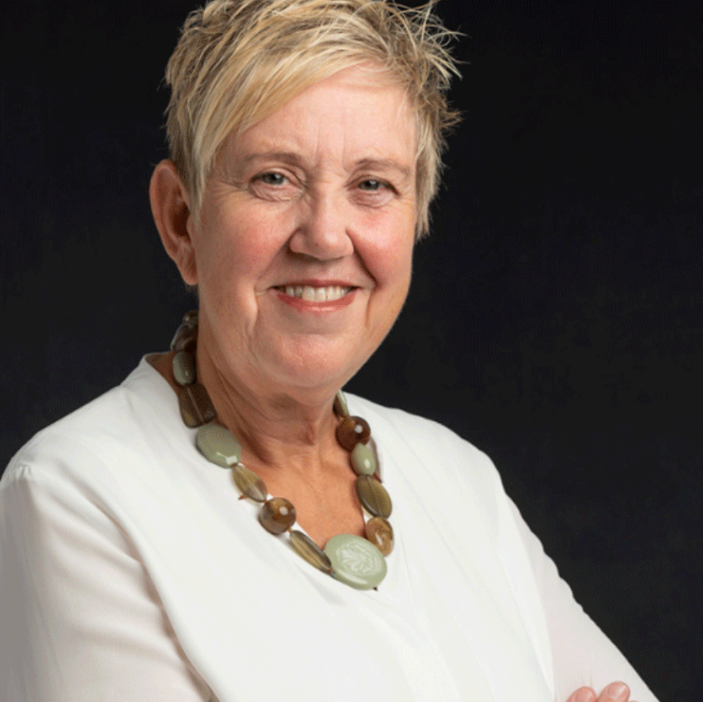 Antoinette Middeldorp