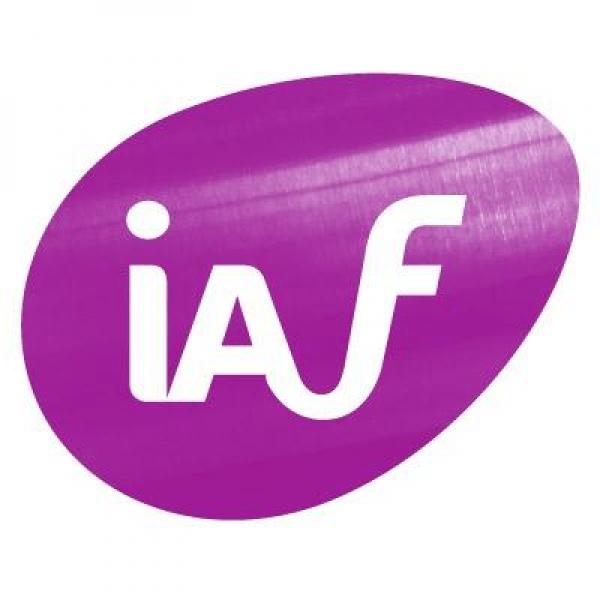 IAF-logo